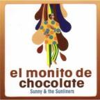 El Monito De Chocolate