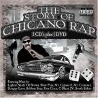 Story of Chicano Rap