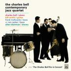 Charles Bell Contemporary Jazz Quartet