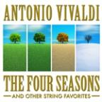 Antonio Vivaldi: The Four Seasons And Other String Favorites