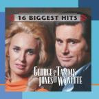 16 Biggest Hits: George Jones & Tammy Wynette