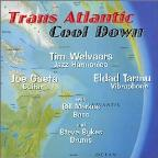 Trans Atlantic Cool Down