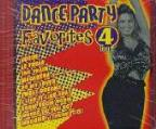 Dance Party Favorites 4