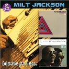 Art of Milt Jackson/Soul Brothers