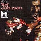 Complete Syl Johnson on Hi Records