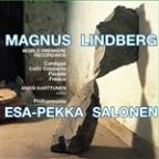 Music of Magnus Lindberg