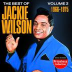 Best of Jackie Wilson, Vol. 2 1966 - 1975