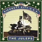 Kickbutt City U.S.A.