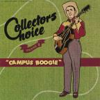 Collectors Choice, Vol. 2: Campus Boogie