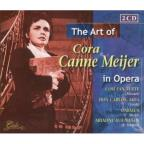 Art Of Cora Canne Meijer In Opera