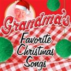 Grandma's Favorite Christmas Songs