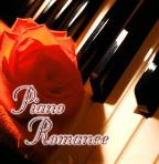 Romantic Piano Music - Three Volume Collection
