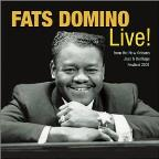 Legends of New Orleans: Fats Domino Live!