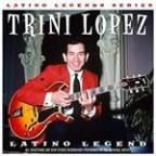 Trini Lopez Latino Legend