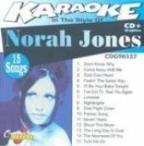 Karaoke: Norah Jones