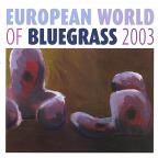 European World Of Bluegrass 2003