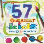 57 Greatest Kids Songs And Stories