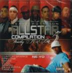 Heavy Rotation All Star Compilation, Vol. 5: Strictly R&B