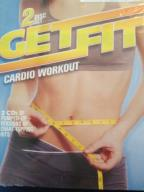 Get Fit Cardio Workout 2DP
