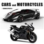 Cars And Motorcycles Sound Effects
