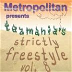 Tazmania Freestyle, Vol. 8