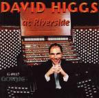 David Higgs at Riverside