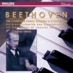 Beethoven: The Complete Piano Sonatas & Concertos