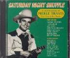 Saturday Night Shuffle--A Celebration Of Merle Travis, The Man & His Music