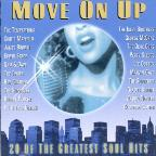 20 Soul Classics-Move On Up