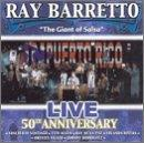 Barreto 50th Anniversary