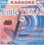 Karaoke: Little Texas