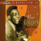 Proper Introduction To Rosco Gordon: No More Doggin'