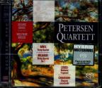 Ravel, Milhaud / Petersen Quartet