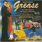 Grease: Songs From