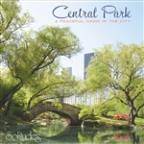 Solitudes: Central Park - Peaceful Oasis in the City