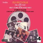 Film Spectacular: Vol. 5 - Love Story; Vol. 6 - Great Stories from World War II