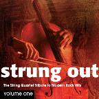 String Quartet Tribute To Modern Rock Hits 1