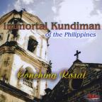 Immortal Kundiman Of The Philippines