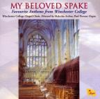 My Beloved Spake
