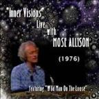 Inner Visions: Live with Mose Allison