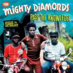 Pass The Knowledge - Reggae Anthology