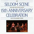 Seldom Scene And Their Very Special Guests 15th Anniversary Celebration Live At The Kennedy Center.