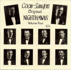 Coon - Sanders Original Nighthawks, Vol. 4
