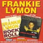 Rock & Roll With Frankie Lymon/At The