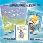 Runaway Bunny/Paddington Bear's First Concert/Tubby the Tuba