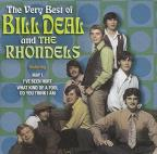 Very Best of Bill Deal and the Rhondels