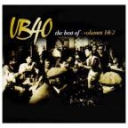 Vol. 1 - 2 - Best Of Ub 40/Vol.1 Et 2