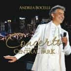 Concerto: One Night In Central Park: LTD Edition