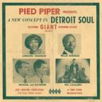 Pied Piper Presents: A New Concept in Detroit Soul