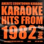 Karaoke Hits From 1982, Vol. 2